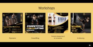 STFA (Scientific Training Fitness Academy Pvt Ltd)