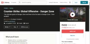 Counter-Strike: Global Offensive – Danger Zone