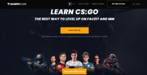 GamerzClass – Counter Strike Course