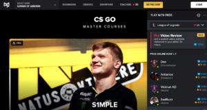 ProGuides CS GO Master Courses