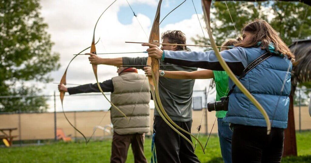 Archery Courses in India