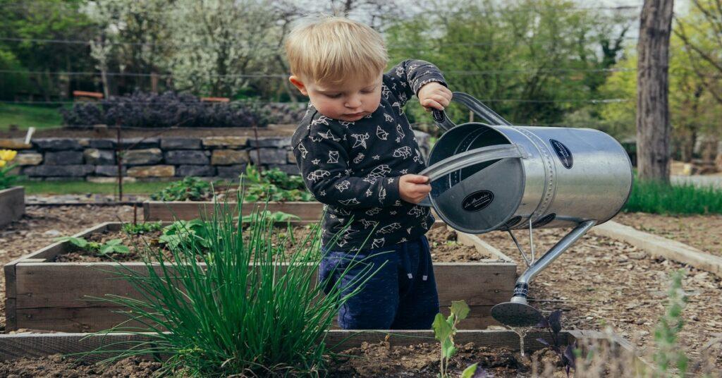 Gardening Courses [Online & Offline] in India