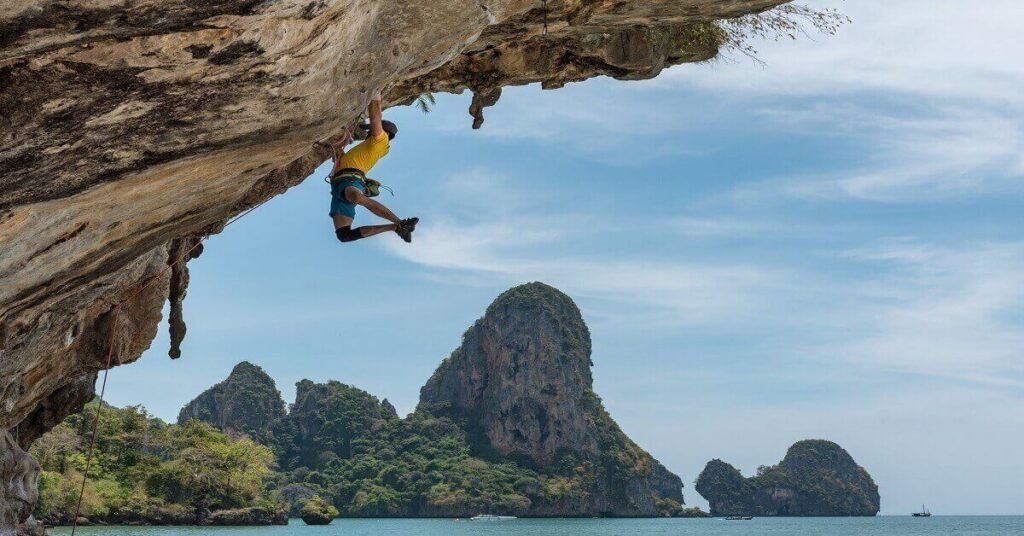 Rock Climbing Courses in India