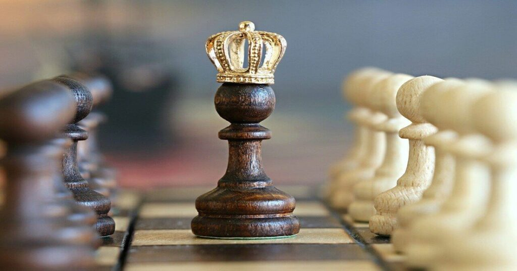 Chess Courses Online