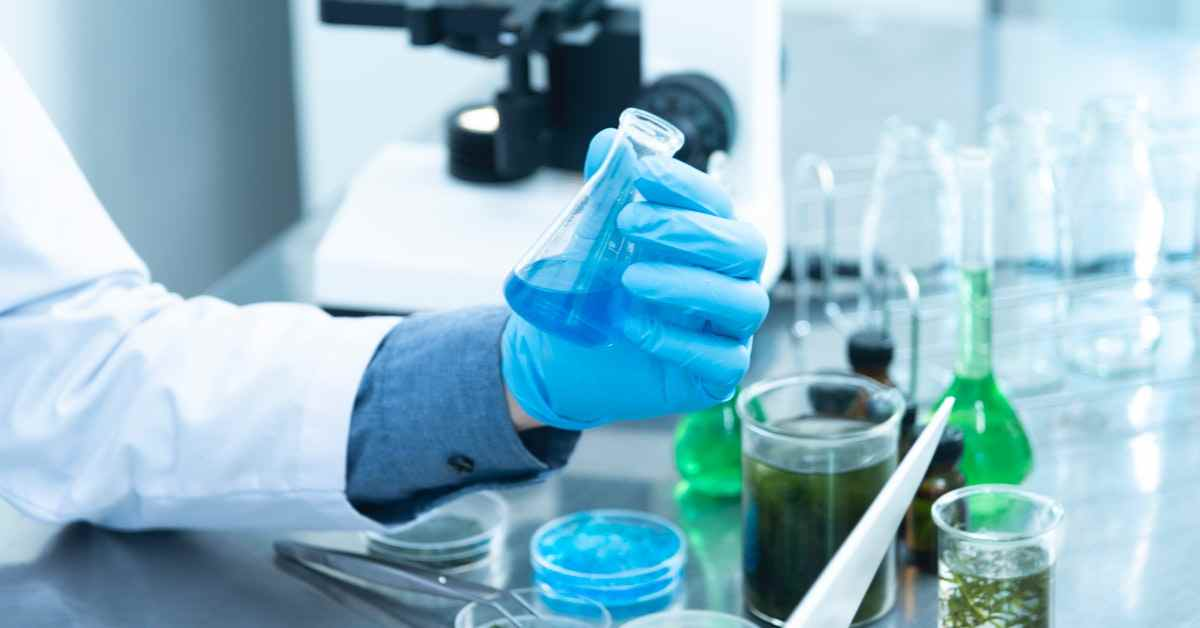 Courses After BSc Chemistry [Certification & Degree]