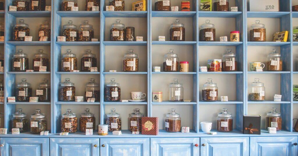 Herbalism Courses in India [Online & Offline]